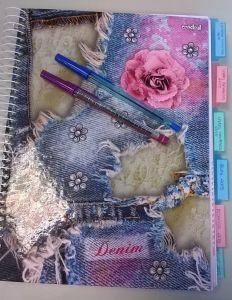 Caderno de Leituras